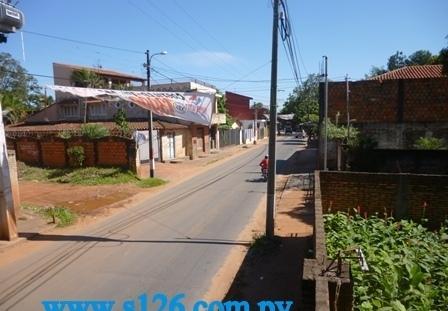 Nuevo Precio -terreno En Venta En San Lorenzo – Sobre Avda. Fernando De Pinedo.