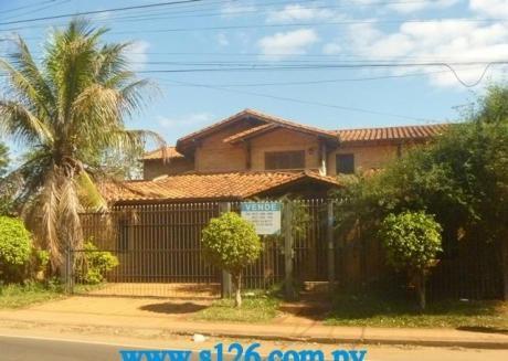 Oferta Casa En Venta – Fernado De La Mora Zona Norte