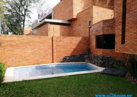 Casa En Asunción En Venta – Mburukuya