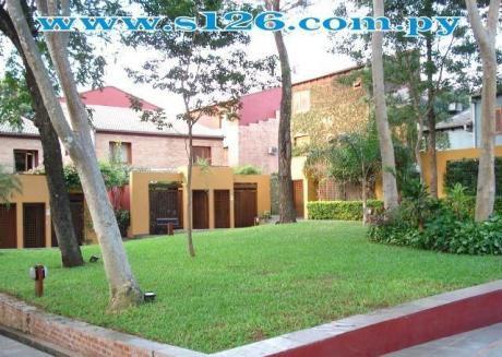 Duplex En Condominio En Lambare En Venta – Barrio Felicidad