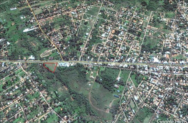 Terreno En Venta En Itagua – Sobre Ruta 2