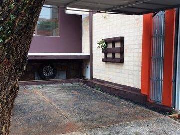 Duplex En Lambare En Venta – Zona Bruno Guggiari