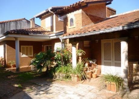 Casa En Asunción En Venta – Villa Aurelia