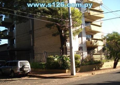 Penthouse En Asuncion En Venta – Villamorra — En Asunción.