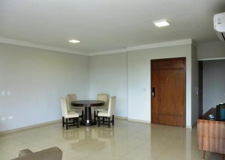 Penthouse En Asunción En Venta Y Alquiler - Mburucuya