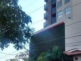 Alquiler Temporario Sobre Santa Teresa. Edificio De Categoria 45usd./dia