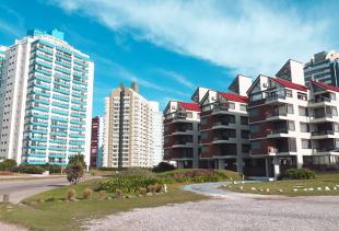 Alojamientos en Punta del Este