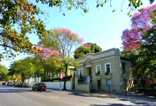 Alquiler de Casas en Asunción