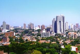 Venta en Asunción