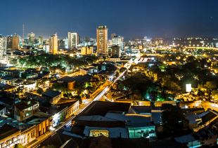 Alquiler en Paraguay