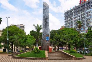 Alquiler en Asunción