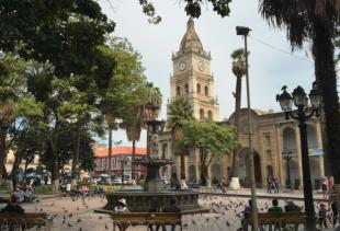 Venta en Cochabamba