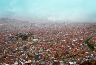 Alquiler en El Alto