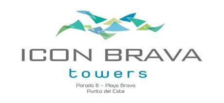 Icon Brava, 2 Dormitorios Y Medio, 2 Baños, Excelente Equipamiento, Verano 2018 Disponible