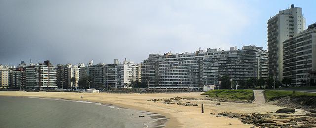 Informe InfoCasas: Montevideo, la ciudad con el metro cuadrado menos accesible de la región