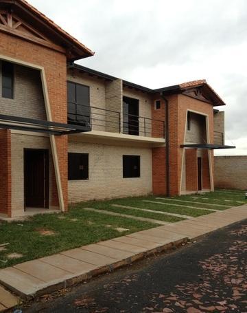 Vendo Casas En Barrio Cerrado.