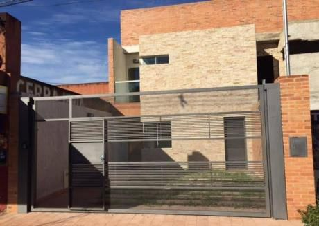 Vendo Duplex Con Piscina. 3 Habitaciones En Suite