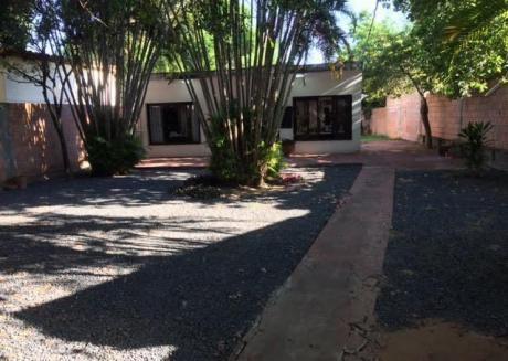 Vendo Casa En Trinidad. 575 Mts2 De Terreno
