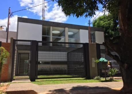 Vendo Duplex En Fernando De La Mora. Zona Norte