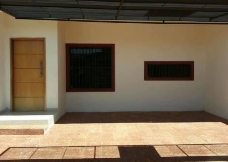 Barrio Herrera Alquilo Duplex Nuevo