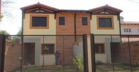 Alquilo Hermoso Duplex En Inmejorable Ubicacion Prox. Super El Pueblo Lambare,