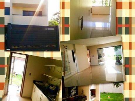 Alquilo Hermoso Duplex Z/ Libertad Y Prolong. Mcal.