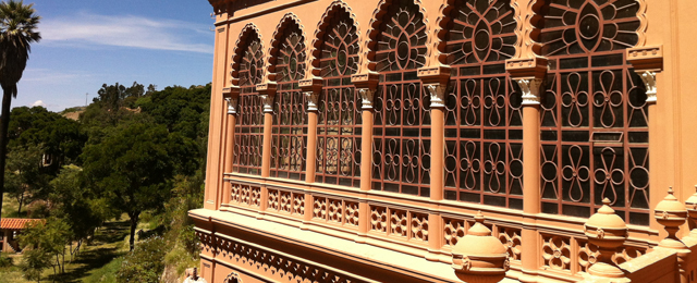 Obras arquitect nicas emblem ticas de bolivia infocasas for Obras arquitectonicas