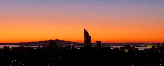 Diez rincones de Montevideo cargados de nostalgia