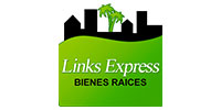 Links-express bienes raices