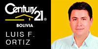 Luis Fernando Ortiz - Century 21