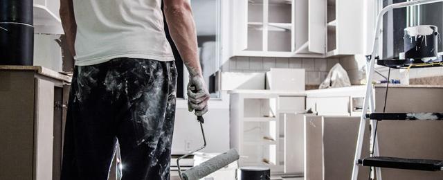 Reformas sencillas para que tu casa valga más
