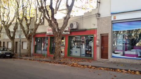 Local Comercial En Venta En Durazno , Durazno