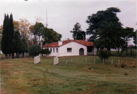 Campo / Chacra En Alquiler En Guichón, Paysandú