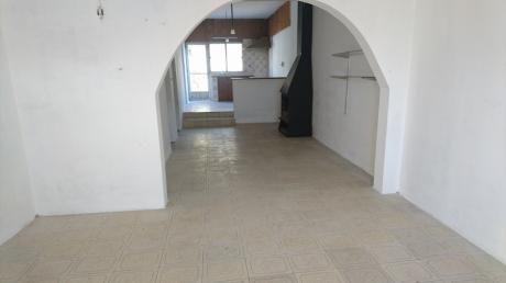Casa En Alquiler En Mercedes, Soriano