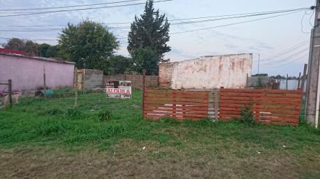 Terreno En Alquiler En Mercedes, Soriano