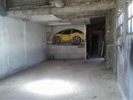 Galpón En Alquiler En Mercedes, Soriano