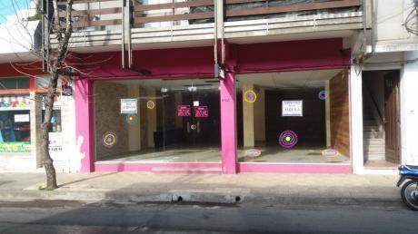 Local Comercial En Alquiler En Melo, Cerro Largo