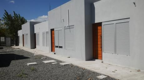 Apartamento En Alquiler En Dolores, Soriano