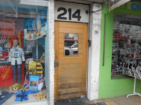 Oficina En Alquiler En Tacuarembó, Tacuarembó