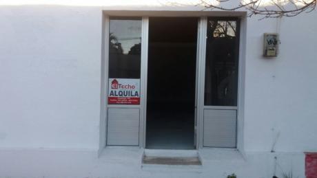 Local Comercial En Alquiler En Tacuarembó, Tacuarembó