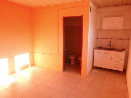 Apartamento En Alquiler En Tacuarembó, Tacuarembó