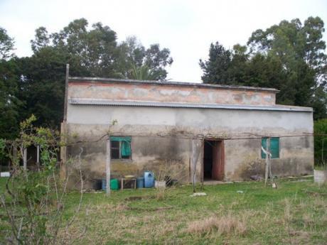 Campo / Chacra En Venta En Mercedes, Soriano