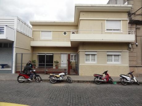 Casa En Venta - Alquiler En Mercedes, Soriano