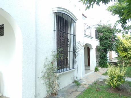 Casa En Venta - Alquiler En Minas, Lavalleja