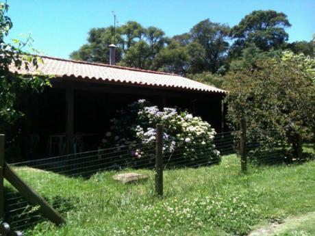 Casa En Venta En Playa Hermosa, Maldonado