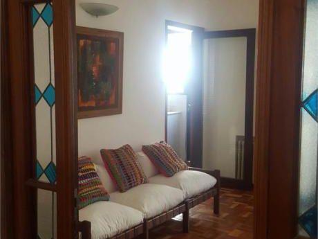 Casa En Venta - Alquiler En Punta Carretas, Montevideo