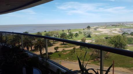 Apartamento En Alquiler En Punta Carretas, Montevideo