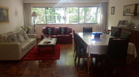 Apartamento En Venta - Alquiler En Pocitos, Montevideo