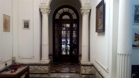 Casa En Venta En Cordón, Montevideo