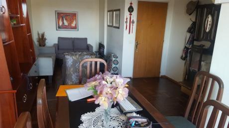 Apartamento En Venta En Aguada, Montevideo